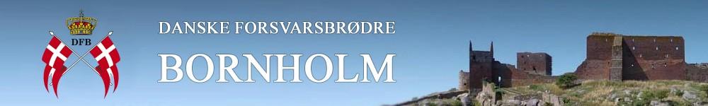 Forsvarsbrødrene på Bornholm